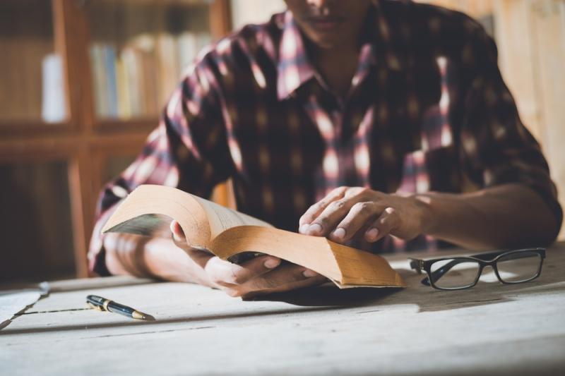 INTELIGÊNCIA FINANCEIRA À LUZ DA BÍBLIA